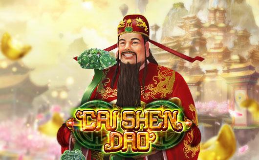 Spiele Cai Shen Dao - Video Slots Online